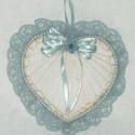 Abaca Hearts