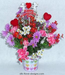 Valentine Pail 1