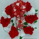 Valentine Grapevine Wreath 1