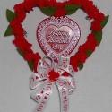 Valentine Grapevine Heart 2