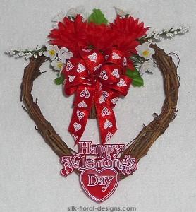 valentine grapevine heart 1