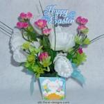 Mini Blue Box 2 for Easter