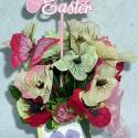 Easter Mini Pansy Box 1
